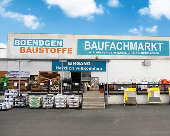 Baumarkt Aachen