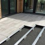 Profilsystem Talux: Das neuartige Verlegeverfahren für Betonplatten