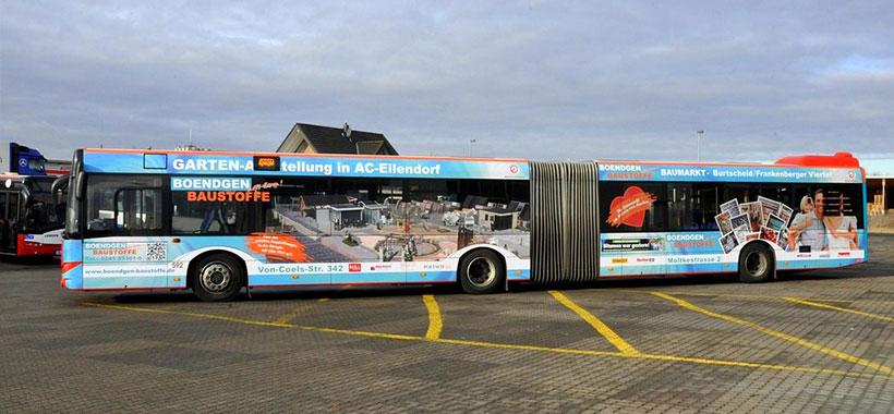 Kvb Bus 140