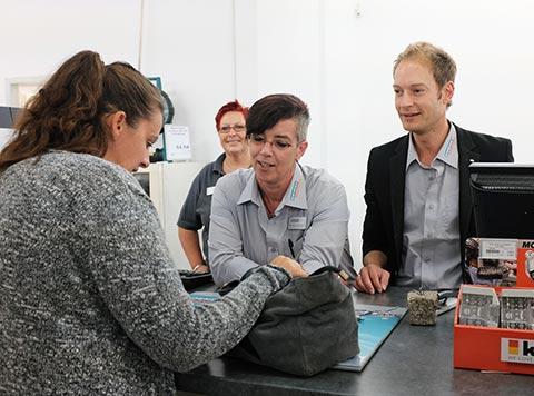 Neues Stellenangebot: Buchhaltung