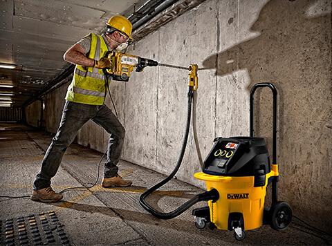 BG BAU Arbeitsschutzprämien: sparen Sie bis zu 400€ auf neue Maschinen!