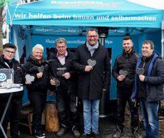 Wir unterstützen die Lebenshilfe Aachen